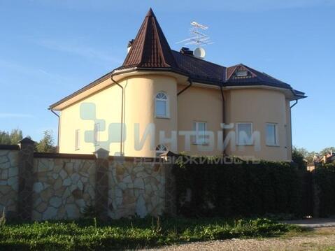 Аренда дома, Солманово, Одинцовский район - Фото 1