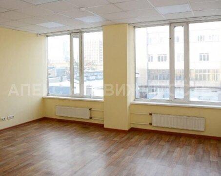 Аренда офиса 89 м2 м. Семеновская в бизнес-центре класса С в Соколиная . - Фото 1