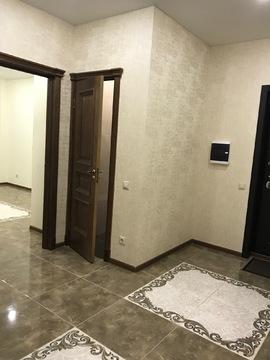 2-х комнатная квартира ул. Советская, д. 50 - Фото 2