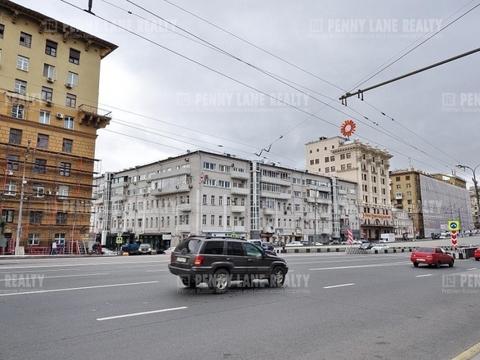 Сдается офис в 3 мин. пешком от м. Смоленская - Фото 3
