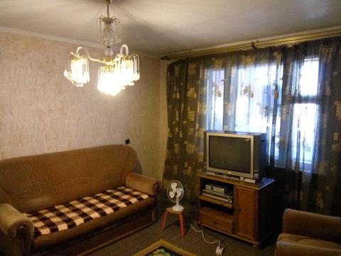 4-х комнатная квартира Севастополь, район Летчики - Фото 4