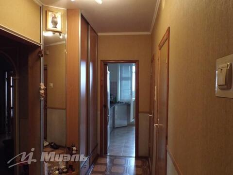 Продажа квартиры, м. Тимирязевская, Ул. Милашенкова - Фото 4