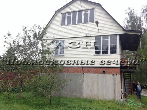 Носовихинское ш. 30 км от МКАД, Воровского, Дача 72 кв. м - Фото 4