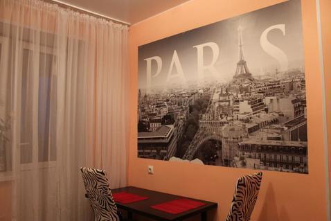 1-комнатная квартира ул. Гагарина, д. 45 - Фото 1