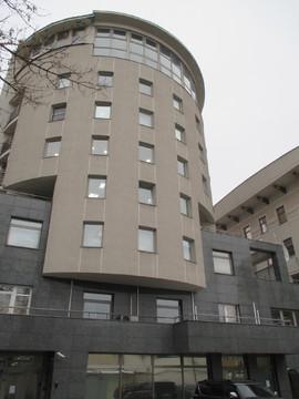 Москва г, Тружеников 1-й пер, дом № 12, строение 2 - Фото 4