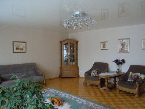 Продажа 4-комнатной квартиры, 136.5 м2, Володарского, д. 145а, к. . - Фото 5
