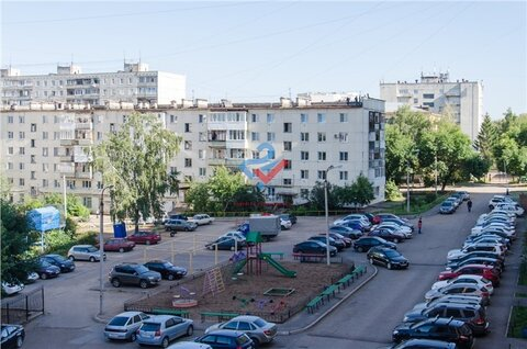 1-ка 47 кв.м.с террасой на Бакалинской - Фото 1