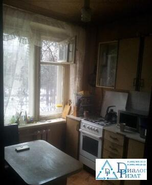 Продается однокомнатная квартира по адресу: г. Москва Измайловский б-р - Фото 3