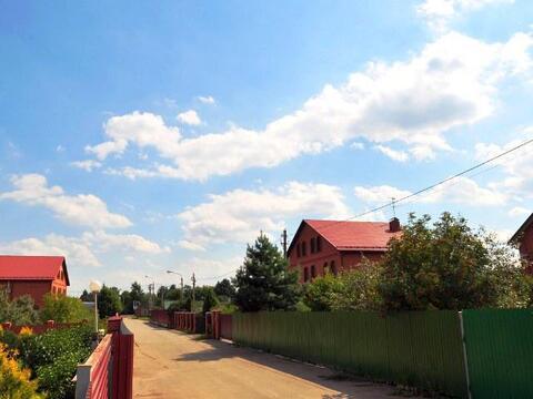 Участок 20 соток под ИЖС в д. Ознобишино, Варшавское ш. 20км от МКАД - Фото 4