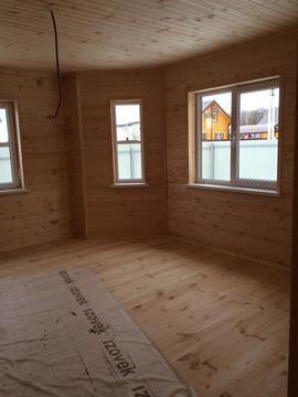 Новый дом, готовый к проживанию вблизи г.Малоярославец. - Фото 4