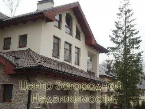 Дом, Рублево-Успенское ш, 20 км от МКАД, Горки-22. Горки-22, 20 км по . - Фото 3