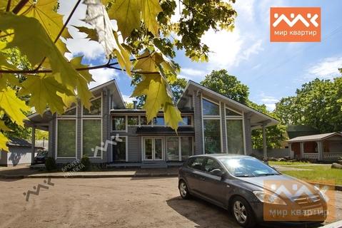 Продажа офиса, м. Старая деревня, Лахтинский пр. 119 - Фото 3