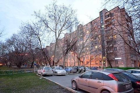 Продажа квартиры, м. Черкизовская, Большая Черкизовская улица - Фото 2