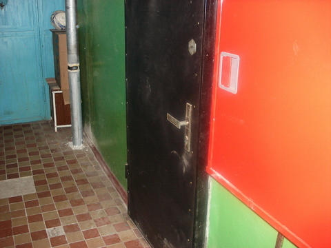 Продается 2-х комнатная квартира в 10 мин. транспортом от м. Выхино. м - Фото 5