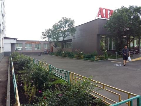 Продажа здания 1664 м2 с арендатором - сетевым супермаркетом атак - Фото 2