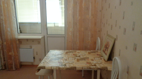 Сдается 1-я квартира в г.Королеве на ул.Пушкинская д.15 - Фото 4