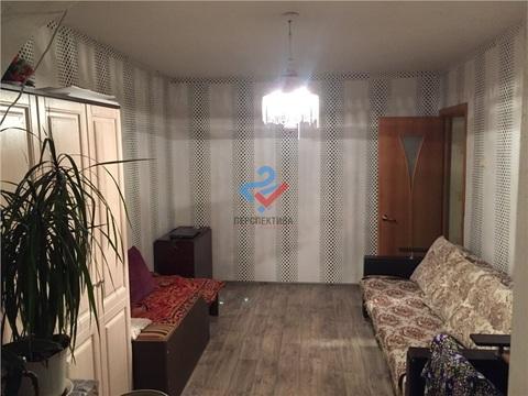 2 комн. квартира (54,2 кв.м.) на Менделеева 116 - Фото 1