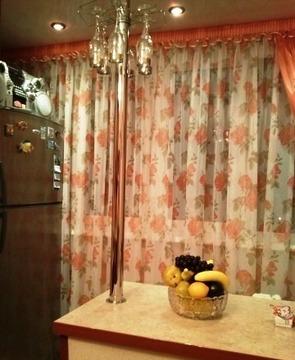Продается 2х-комнатная квартира, г. Наро-Фоминск, ул.М.Куркоткина д. - Фото 3