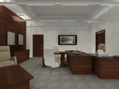 """Сдаются помещения в Бизнес-центре класса """"В+"""" под офисы - Фото 5"""