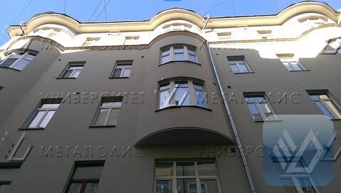 Сдам офис 144 кв.м, Мясницкая ул, д. 15 - Фото 1