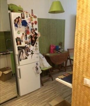 1-к квартира в новом элитном районе зжм - Фото 4