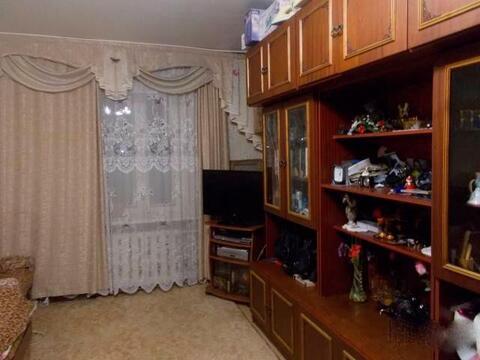 Продам комнату в 2-к квартире, Тверь г, проспект 50 лет Октября 1 - Фото 1