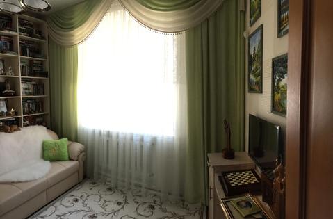 Продажа четырехкомнатной квартиры в Куркино - Фото 4