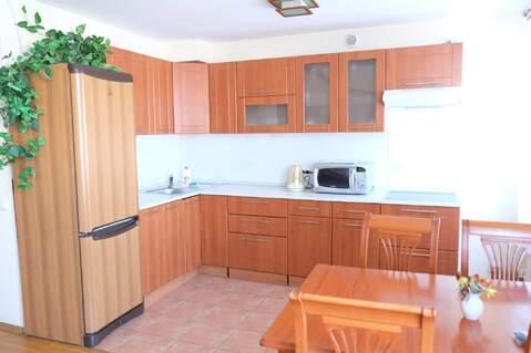 3х комнатная квартира для семейного проживания, Аренда квартир в Санкт-Петербурге, ID объекта - 313476977 - Фото 1