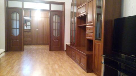 Сдается 2х комнатная квартира в самом центре города ул Набережная - Фото 3