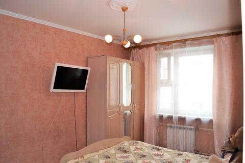 3-х комн. квартира в отличном состоянии с мебелью в Северном Бутово - Фото 3