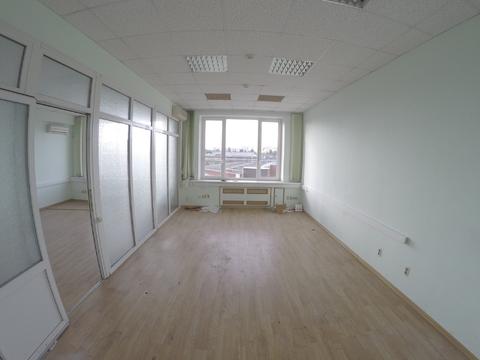 Офис на Белорусской - Фото 1