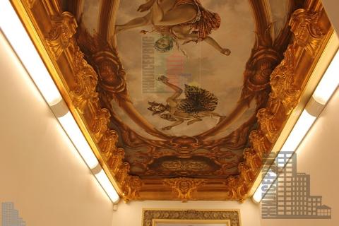 Офис 570м в историческом особняке на Арбате - Фото 4