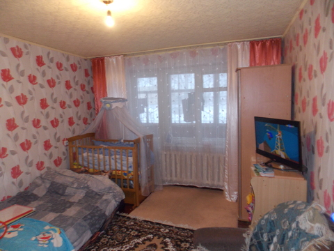 Продам квартиру с ремонтом и мебелью - Фото 2