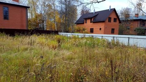 Продается земельный участок в городе Пушкино - Фото 5