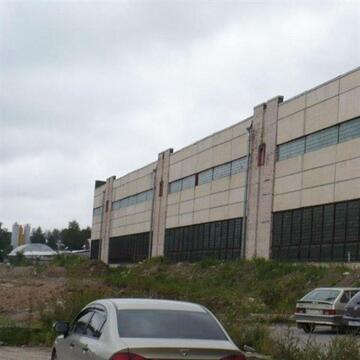 Продам производственное помещение 9000 кв.м, м. Пионерская - Фото 1