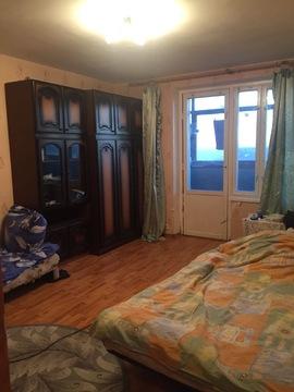 Сдаю 1-комнатную квартиру в Капотне! - Фото 4