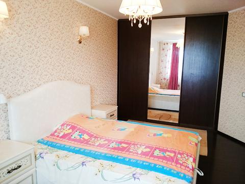 Сдаётся двухкомнатная квартира-студия на ул. Родионова - Фото 4