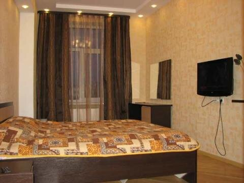 3-комнатная квартира посуточно в Белгороде - Фото 1