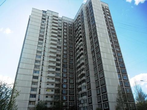 Свободная 3-к. кв-ра 77м2, г. Зеленоград, корп. 1552 - Фото 1