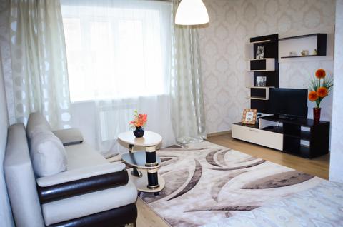 1комн.квартира в Центре города - Фото 1