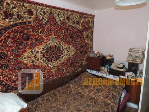 Редкое предложение! 4-х комнатная квартира в 10 мин от г. Раменское. - Фото 5