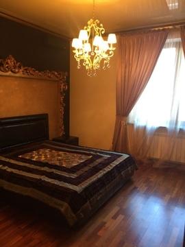 4-комнатная квартира 140 кв.м. 4/6 кирп в ЖК Панорама на . - Фото 3