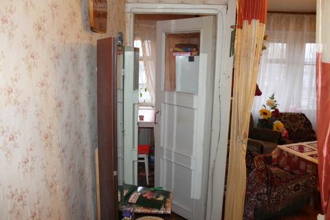2-х комнатная квартира в г. Кимры, ул. Коммунистическая, д. 20 - Фото 4