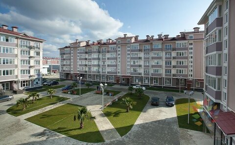 Апарт- отель в Олимпийском арке - Фото 2