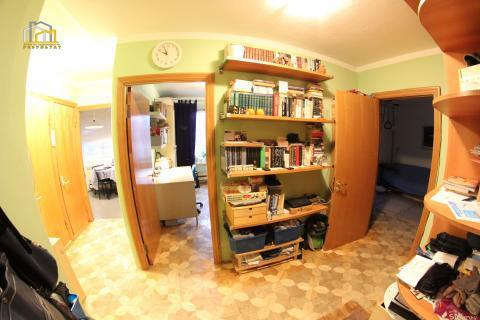 Продается 2-комнатная квартира, Крюковский туп. 6 - Фото 5
