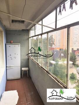 Продается просторная 3-к квартира в п. Голубое Солнечногорского района - Фото 2