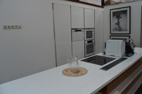 Трехкомнатная квартира с шикарным ремонтом в Эсто-Садке (Красная Полян - Фото 3