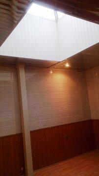 Офисное помещение, 15 кв.м, ул. Курчатова. Цена 650 рублей/кв.м. - Фото 3