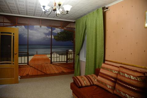 Обменяю квартиру в г. Пушкино на г. Москва - Фото 1