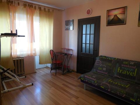 Продам 2-комнатную квартиру со свежим евроремонтом в Щербинке. - Фото 3